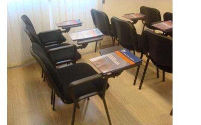 """Primo corso di formazione professionale: """"Introduzione al mondo della cooperazione"""""""