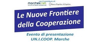 Evento di presentazione UN.I.COOP. MARCHE