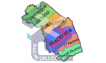 Nominato nuovo Presidente dell'Unione Regionale Marche