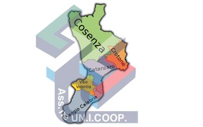 Nominato il Nuovo Presidente dell'Unione Interprovinciale Vibo Valentia / Reggio Calabria