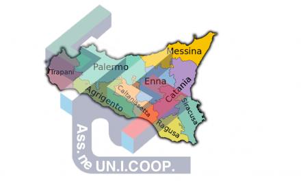 La UN.I.COOP. Sicilia inaugura il nuovo centro di assistenza tecnica alle cooperative nel comune di Patti