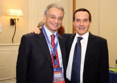 MicheleBianco, Responsabile Ufficio Revisioni UN.I.COOP., F. Dello Russo