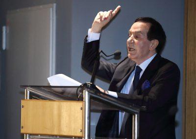 Pres. Francesco Dello Russo