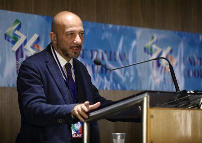 Prof. Gian Matteo Panunzi