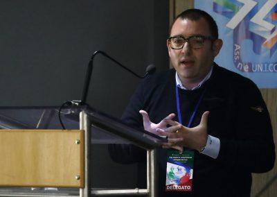 Dott. Francesco D'Ulizia