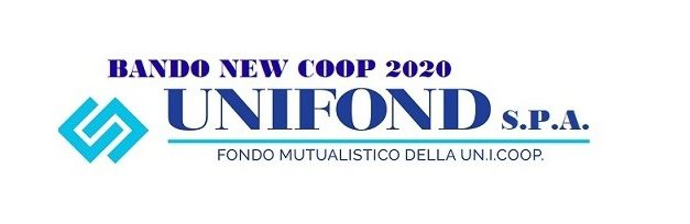 NUOVO BANDO PER FINANZIAMENTO SPESE DI COSTITUZIONE NUOVE COOPERATIVE (SCADENZA 31/12/2020)