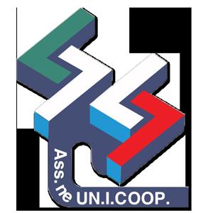 Logo dell' Associazione Italiana Cooperative