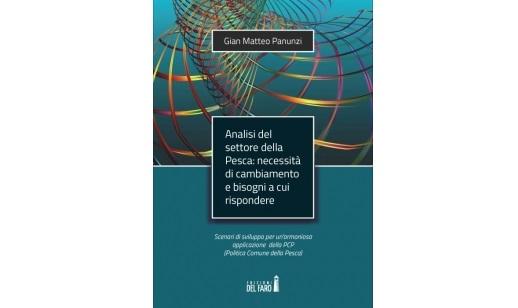 """Pubblicazione """"Analisi del settore della Pesca: necessità di cambiamento e bisogni a cui rispondere"""""""