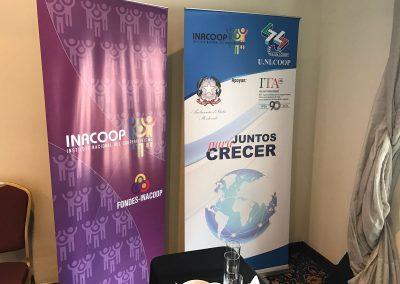 Banner INACOOP e UNICOOP, firmati gli accordi di cooperazione internazionale