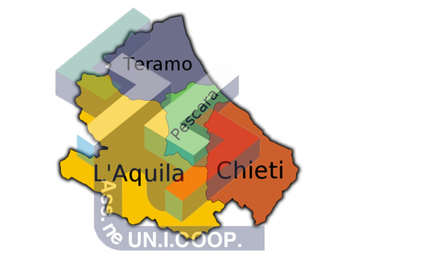 E' in fase di costituzione l'Unione Provinciale di Teramo.