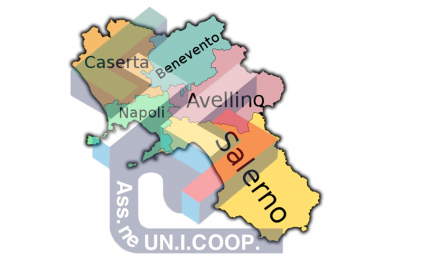 La UN.I.COOP. Campania sottoscrive  un protocollo per l'avvio della piattaforma informatica Clic Lavoro Campania
