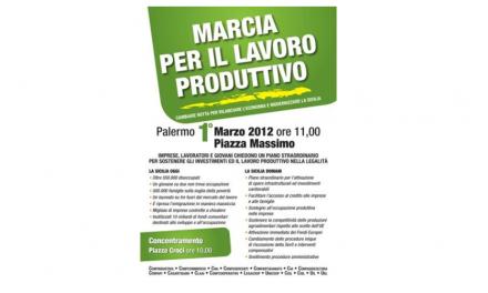 UN.I.COOP. Sicilia aderisce allo sciopero generale del 1° marzo: protestare uniti per vivere e non sopravvivere