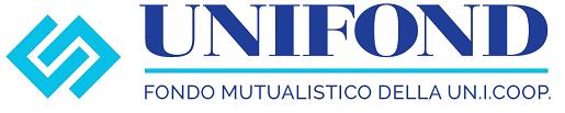Logo del fondo mutualistico Unifond S.p.a. di UNICOOP