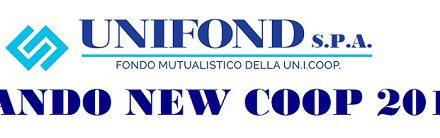 Bando per finanziamento spese di costituzione di nuove cooperative (scadUTO)