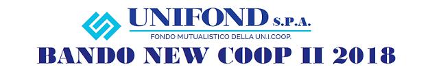 BANDO PER FINANZIAMENTO SPESE DI COSTITUZIONE NUOVE COOPERATIVE (SCADUTO)