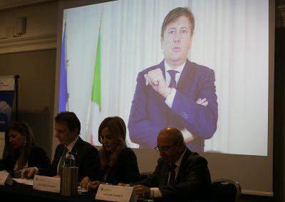 congresso nazionale 2018 unicoop - Pier Paolo Sileri