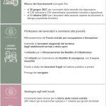 slide con riassunto del Decreto Legge Sostegni del 19 03 21 pagina 5