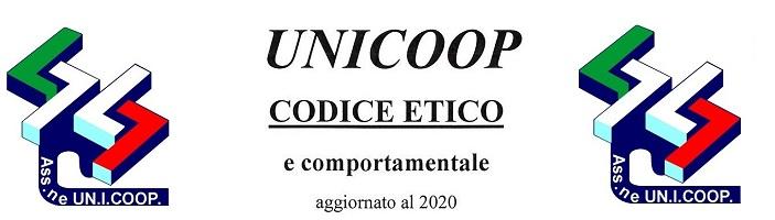 Approvata la versione aggiornata del Codice Etico della UNICOOP